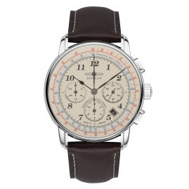 Zeppelin 7624-5 LZ126 Los Angeles Automatic Chronograph