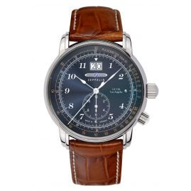 Zeppelin 8644-3 Mens Watch LZ126 Los Angeles