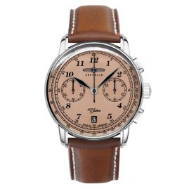 Zeppelin 7674-5 Men's Chronograph LZ-127