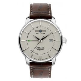 Zeppelin 8442-5 Men's Watch Atlantic