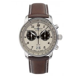 Zeppelin 8684-5 Men's Watch Chronograph LZ127