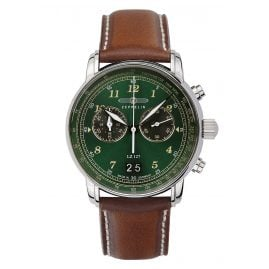 Zeppelin 8684-4 Men's Chronograph LZ127