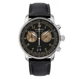 Zeppelin 8684-2 Chronograph for Men LZ127