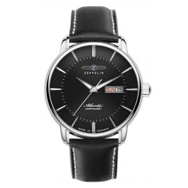 Zeppelin 8466-2 Men's Automatic Watch Atlantic