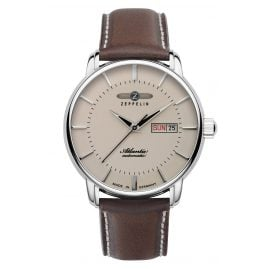 Zeppelin 8466-5 Automatic Men's Watch Atlantic