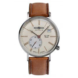 Zeppelin 7135-5 Damen-Armbanduhr LZ120 Rome Lady