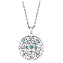 s.Oliver 2024292 Silver Ladies' Necklace