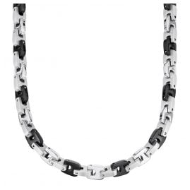 s.Oliver 2026008 Men's Necklace