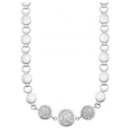 s.Oliver 2026173 Women's Necklace Stainless Steel
