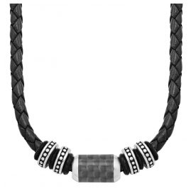 s.Oliver 2026107 Men's Necklace