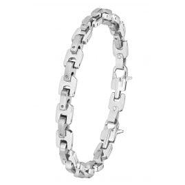 s.Oliver 2026149 Herren-Armband
