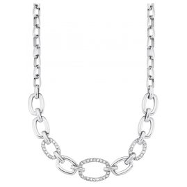 s.Oliver 2029360 Ladies' Necklace Stainless Steel