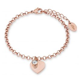 s.Oliver 2020329 Ladies Bracelet Rose Gold