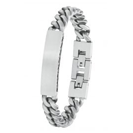 s.Oliver 2027424 Stainless Steel Men's Bracelet