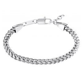 s.Oliver 2032542 Men's Bracelet Stainless Steel