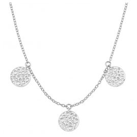 s.Oliver 2027555 Silver Women's Necklace