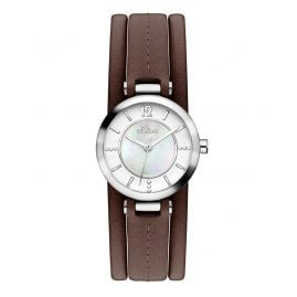 s.Oliver SO-3276-LQ Ladies Wrist Watch