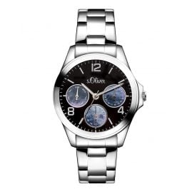 s.Oliver SO-3302-MM Multifunction Ladies Watch