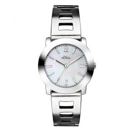 s.Oliver SO-3306-MQ Ladies Watch