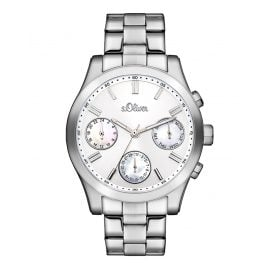 s.Oliver SO-3309-MM Multifunction Ladies Watch