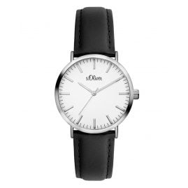 s.Oliver SO-3331-LQ Ladies Watch