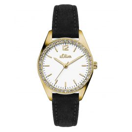 s.Oliver SO-3388-LQ Ladies Watch