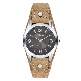 s.Oliver SO-3380-LQ Damenarmbanduhr