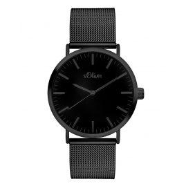s.Oliver SO-3216-MQ Herren-Armbanduhr