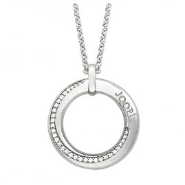 Joop 2023510 Silber Damen-Halskette