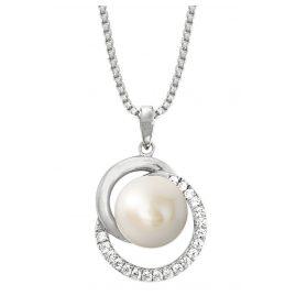 Joop 2023380 Silber Damen-Halskette
