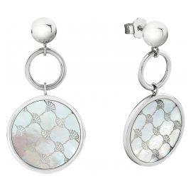 Joop 2023397 Silber Damen-Ohrringe