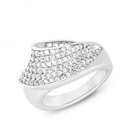 Joop 202349 Silver Ladies' Ring