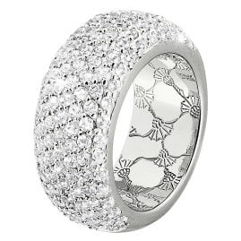 Joop 20233 Silver Ladies' Ring