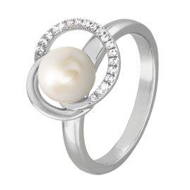 Joop 202338 Silver Ladies' Ring