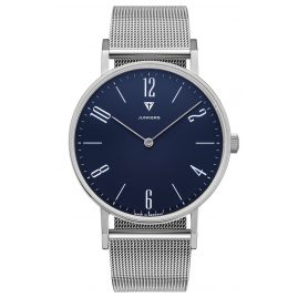 Junkers 9.16.01.01.M Men's Watch with Steel Bracelet Dessau
