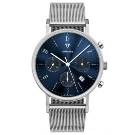 Junkers 9.19.01.01.M Men's Watch Chronograph Dessau