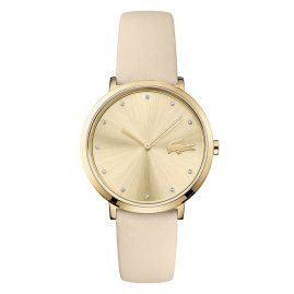Lacoste 2001030 Damen-Armbanduhr Moon