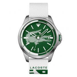 Lacoste 2010965 Mens Watch Capbreton Green/White