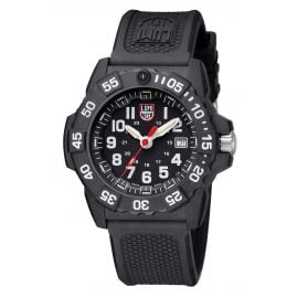 Luminox XS.3501 Mens Diver´s Watch Navy Seal Black