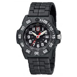 Luminox XS.3502 Herren Taucheruhr Navy Seal Schwarz