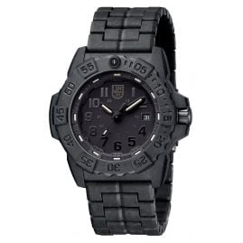 Luminox XS.3502.BO.L Mens Diver´s Watch Navy Seal 45 mm
