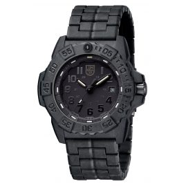 Luminox XS.3502.BO.L Herren-Taucheruhr Navy Seal 45 mm