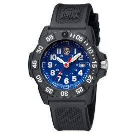 Luminox XS.3503.F Taucheruhr Navy Seal Schwarz-Blau 45 mm