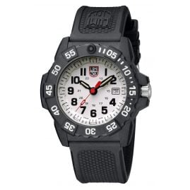 Luminox XS.3507 Mens Diver´s Watch Navy Seal Black-White