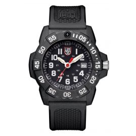 Luminox XS.3501.VP1.SET Navy Seal 3500 Herren-Taucheruhr im Set