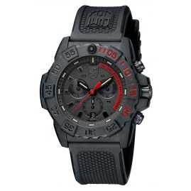 Luminox XS.3581.EY Taucheruhr Navy Seal 3580 Chronograph 45 mm