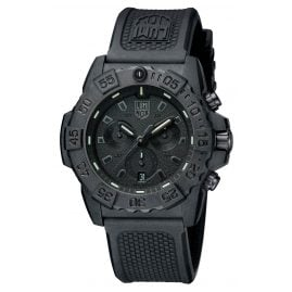 Luminox XS.3581.BO Diver's Watch Navy Seal 3580 Chronograph 45 mm
