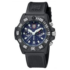 Luminox XS.3583 Diving Watch Navy Seal 3580 Chronograph 45 mm