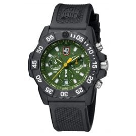 Luminox XS.3597 Taucheruhr Navy Seal 3580 Chronograph 45 mm