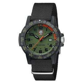 Luminox XS.0337 Herren-Armbanduhr Leatherback Sea Turtle Giant 44 mm
